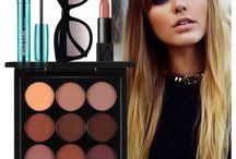Maquiagem/Beauty/Cabelo