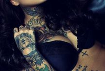 tattoo and pc