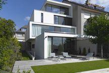 Design + Architecture / Architecture and design  / by Kevin Cardani