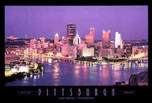 "It's a ""BURGH THING""~Pittsburgh PROUD"