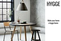 Hygge - The Danish art of happiness... / Hygge - The Danish art of happiness...  Make your home a hygge home with nordlux.