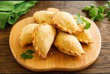 Empanadas lina