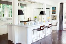 New Kitchen / by Amanda Conner