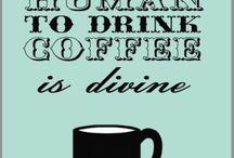 Coffee ? Coffee