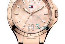 TOMMY Hilfiger Watches / View collection: http://www.e-oro.gr/markes/tommy-hilfiger-rologia/