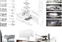 Architecture Presentations & Challenges / Presentaciones Arquitectura