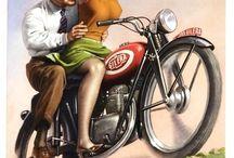 Moto / Moto Gilera