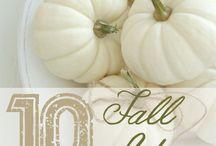 ::all things fall:: / by Kelsea Oldham