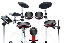 Electronic Drums Reviews / Electronic Drums Reviews, Electronic Drum Set Reviews, Electric Drum Kit Reviews. http://www.drumperium.com/cat/electronic-drums-reviews/