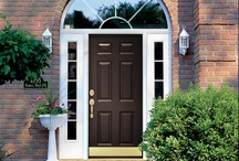 Entry Doors / M&M custom-made entry door systems combine beauty, security and durability at affordable prices. You never get a second chance to make a first impression. A beautiful entry door will always greet your guests with classic style and elegance.