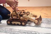 Du kannst mitspielen / Selbstbau und Bastelprojekte für jung und alt...  www.du-kannst-mitspielen.de