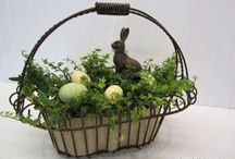 Spring & Easter  / by Brenda McCabe