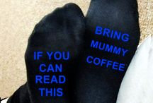 Novelty socks slippers Christmas / Great novely socks and slippers for brithdays , christmas