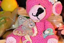 Crochet ~ Daily Inspiration & Ideas