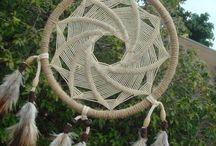 Mandalas em espiral e outros