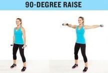Suggerimenti fitness
