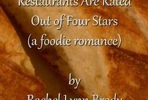 a foodie romance