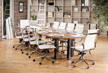Toplantı Masaları