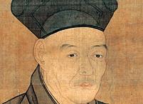 Sesshu (1420-1506)