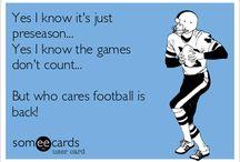 Football!  Chicago Bears!
