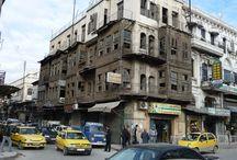 My Aleppo