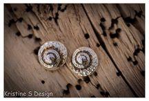 Kristine S Design / My jewellery creations