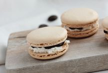 French Macarons / by Michelle Hess