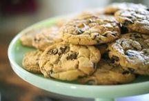 biscuit , cookies
