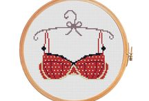 Pin-Up Needle Crafts