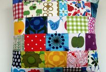 CRAFTS patchwork