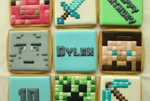 Minecraft and minions