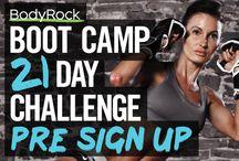 Bodyrock  / Fitness