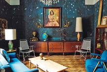 Interiors to die for / Pictures from the interiors that I love