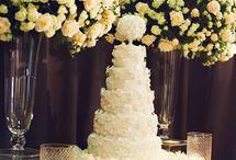 Wedding cakes (torty weselne)