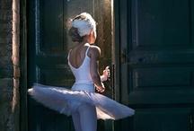 Дети в балете