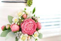 Beautiful cakes / by yocasta ramos