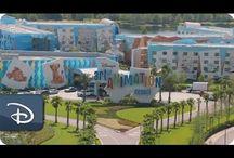 Travel: Disney / Travel to Disney World In Orlando, Florida
