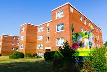CLV Group - Brantford Apartments for Rent / Apartments for rent in Brantford, Ontario.