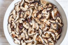 Vegan Food Blogs TDF / by Edyta Fleszar