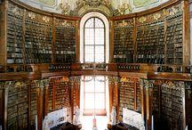 Baroque austrian architecture