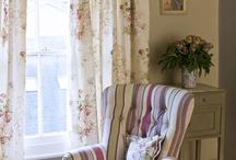 Annie Sloan's Fabric