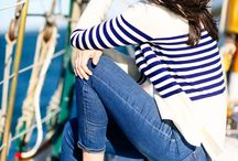 Fashion & Stripes