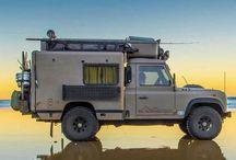 Landy Rover