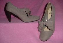 Shoes Shoes Shoes !