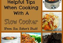 crock pot ideas / all about to know about crock pots