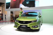 2014 Honda Jade Review, Specs, Price with Images