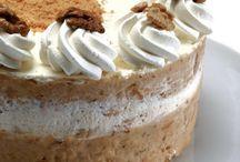 torta sa orasima i plazmom