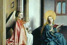 Konrad Witz. (1400-1446)