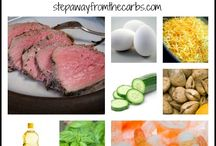 LCHF / low carb high fat recipes and resources board. Follow our Ketogenic LCHF blog at https://lowcarbalpha.com for more