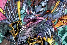 Skylanders Dragons!